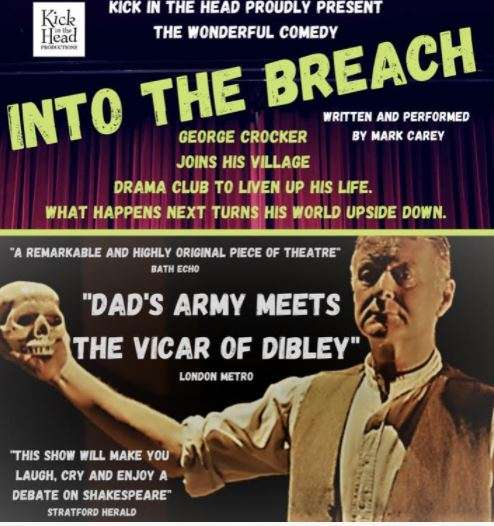 Family Theatre at the Orangery - Into The Breach